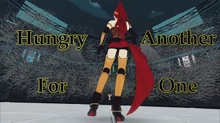 RWBY [AMV] ~ Hungry For Another One