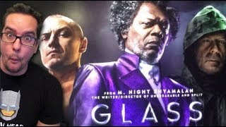 GLASS Footage Description from CinemaCon