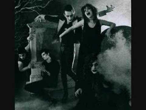 45 Grave - Black Cross