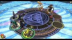 Wizard101- Medusa Spell Quest