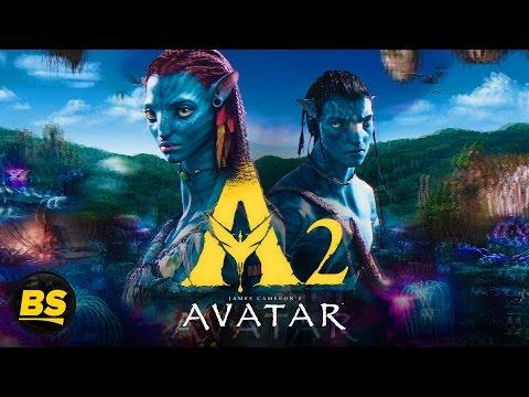 Подтверждена дата выхода фильма Аватар 2 (Avatar 2 - 2018)