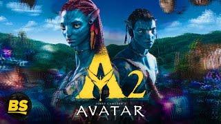 """Подтверждена дата выхода фильма """"Аватар 2"""" (Avatar 2 - 2018)"""