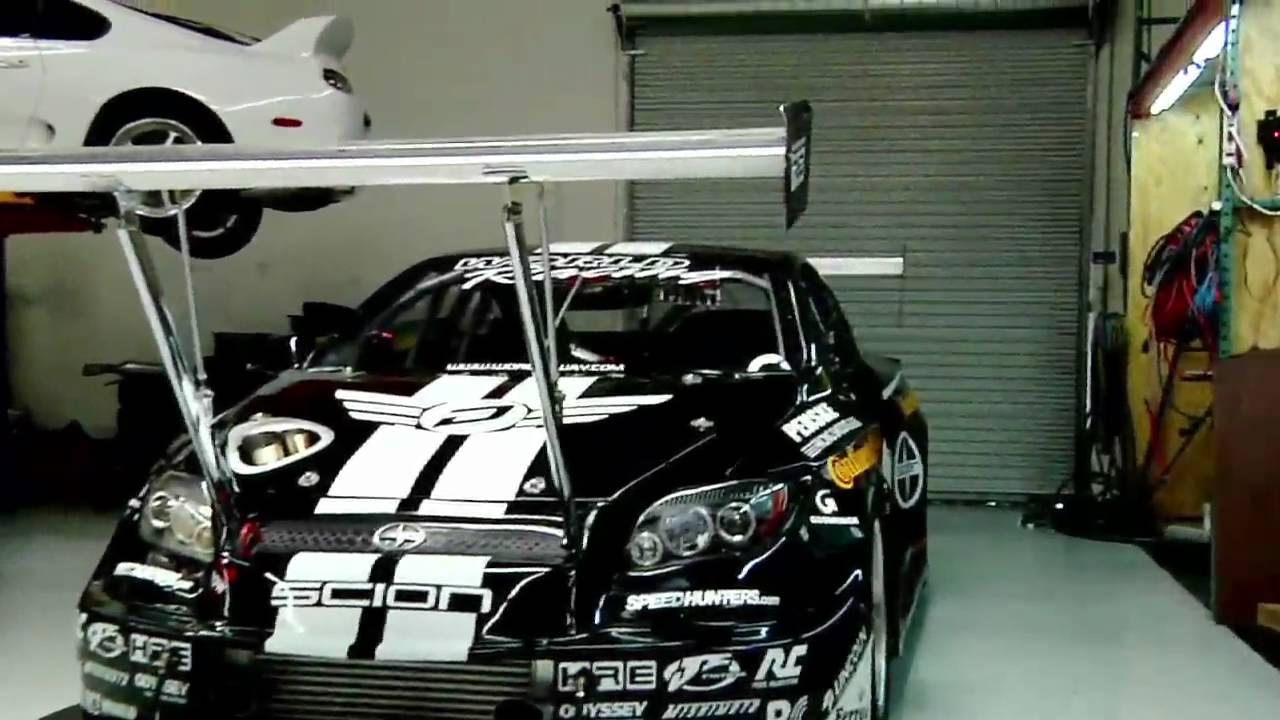 Dfw Car Racing
