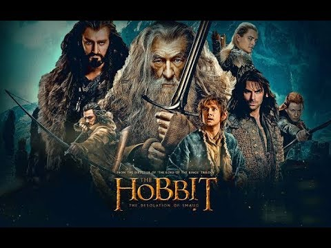The hobbit an unexpected journey in hindi 3gp download.