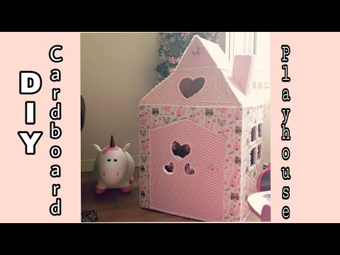 cardboard-house-diy/-cardboard-box,-kids-playhouse!