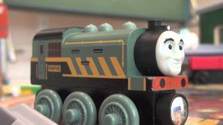 Escape from the Island of Sodor Part I (S3 E10)