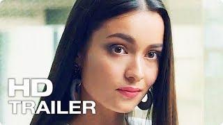 АЛЫЕ ПАРУСА׃ НОВАЯ ИСТОРИЯ Русский Трейлер #1 (2019) Санжар Мади