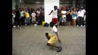 Yok Böyle Dans yıl2012 Tükiyede Yok Hala New York Subway Break Dance better quality