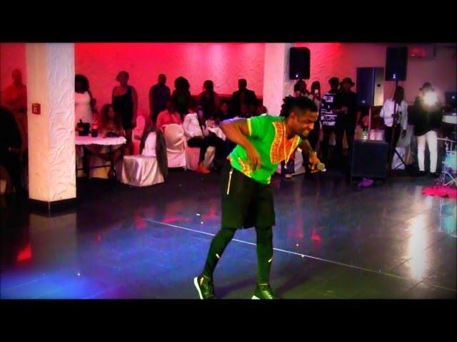 Bebi Philip Live Performance 1/4