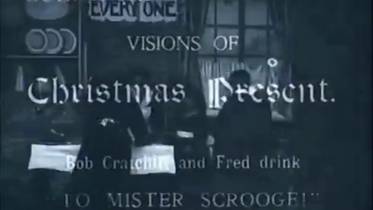 Scrooge VS Scrooged