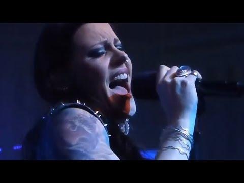 Nightwish - Live Decades World Tour 2018 (North America)