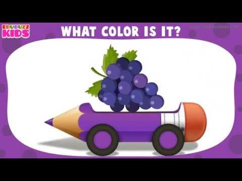 What Color is It? Learn Colors | Colors Song for Children