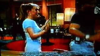 TROPI-KAL SOUND en el programa PASE LO QUE PASE DE TVN EL AÑO 1998