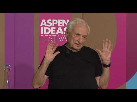 Creating Space for Music: A Conversation with Frank Gehry