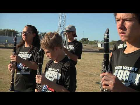 Water Valley Band (Texas Country Reporter)