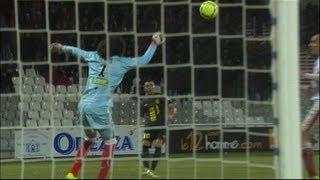 AC Ajaccio - LOSC Lille (1-3) - Le résumé (ACA - LOSC) / 2012-13