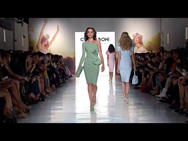Chiara Boni La Petite Robe | Primavera/Verano 2018 | NYFW