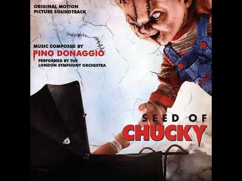 Seed of chucky song