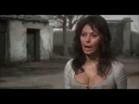 Oscar Winner Sophia Loren Plays Prostitute In Man of La Mancha (1972) from YouTube · Duration:  3 minutes 57 seconds