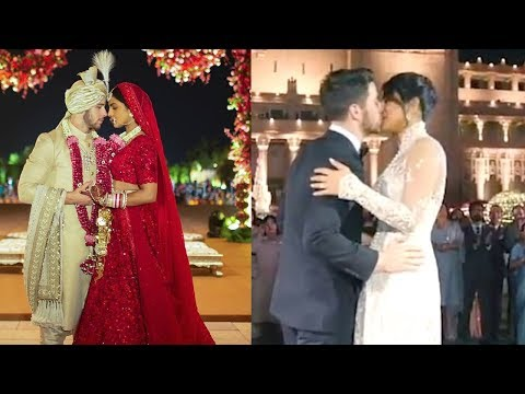 Finally Priyanka Chopra & Nick Jonas Official Hindu & Christian WEDDING Ceremony Mp3