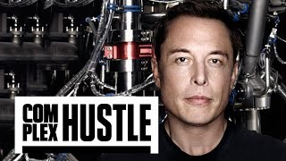 Elon Musk Predicts Robots Will Lead To A Universal Basic Income