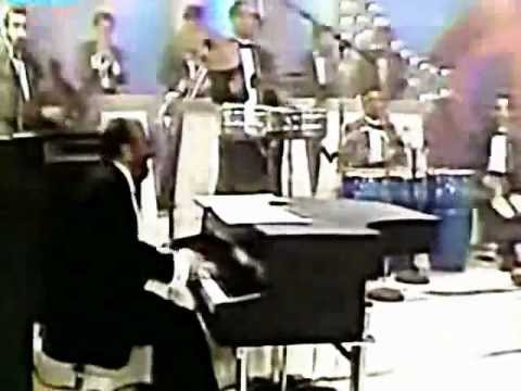 Eddie Palmieri y La India - Merengue Internacional