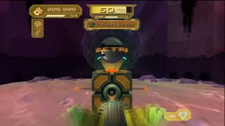 Ratchet and Clank : Up Your Arsenal -26- Freedom and Addiction