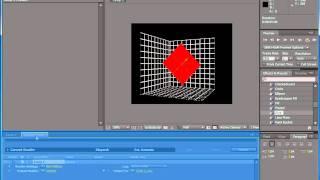 Оцифровка видео в Adobe After Effects CS5 (40/49)(, 2010-11-02T15:01:17.000Z)