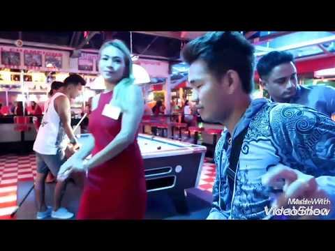 Thailand travel video (Nepal shishuwa)
