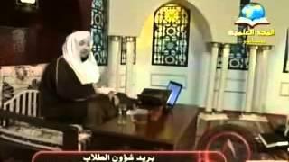 قصة في أهمية التدرج في طلب العلم يرويها د راشد الزهراني