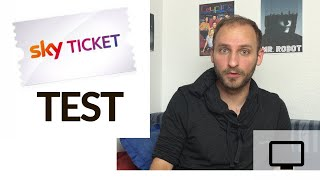 Sky Ticket Test (ehem. Sky Online) | Hier ist HBO zu Hause | Wo Serien online gucken?