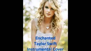 Enchanted - Taylor Swift (Instrumental)