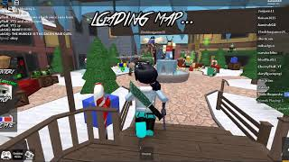 Murder mystery roblox with Lei yhang Luceros