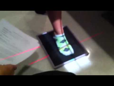 Xray Foot Weight Bearing Composite Pt1 Youtube