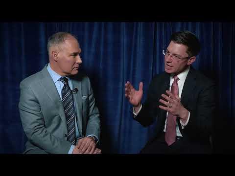Scott Pruitt Charts a New Course at EPA