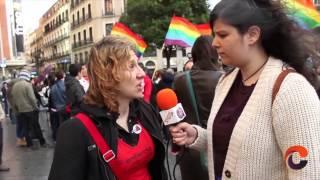 Estereotipos sobre mujeres lesbianas
