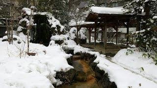 yajiさんの旅の道草 奥飛騨 平湯温泉街散策【Hirayu Spa.Town walk】