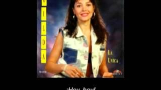 Gilda - CORAZÓN HERIDO - Subtitulado