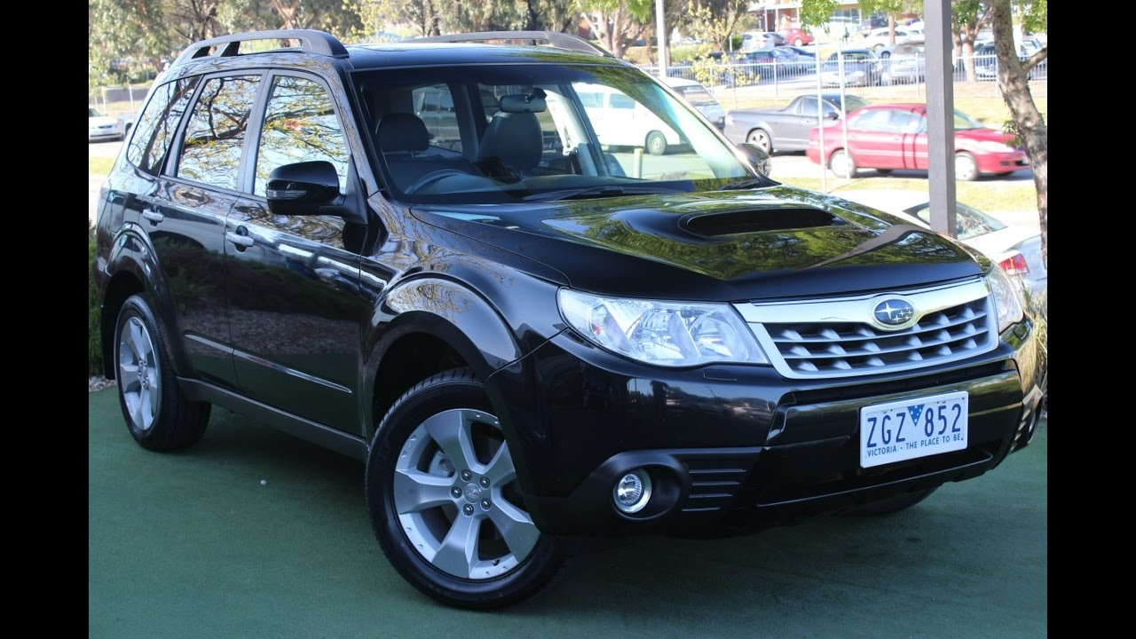 2012 forester xt touring