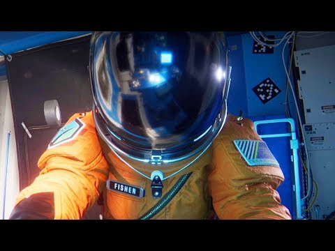 [LIVE🔴] Incredible & Realistic Space Station Game with Mysteries | Observation Gameplay [PS4]