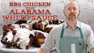 Alabama White Sauce Will Instantly Upgrade Your Grilled Chicken Recipe | BBQ&A | Southern Living