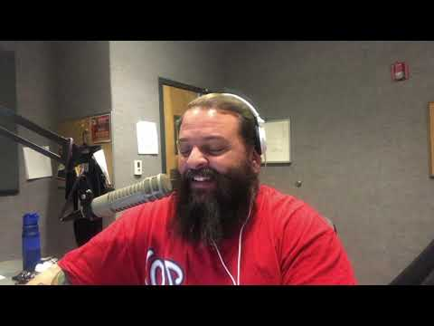 Scotty Perry - Recap of the Morning Rush on 11/1/18