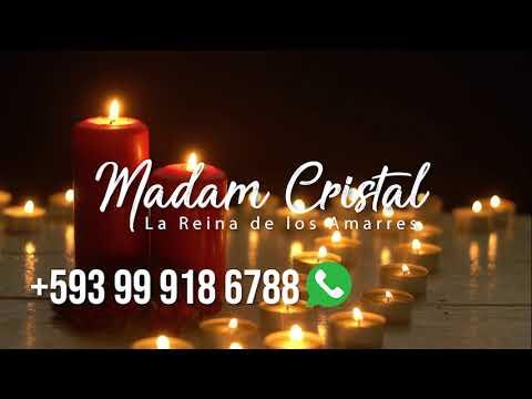 SERVICIOS MADAM CRISTAL