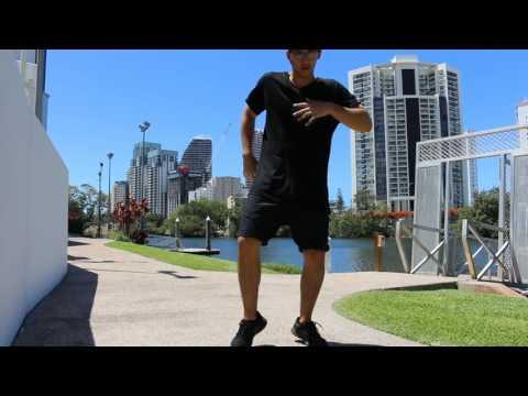 Chords for Jackson Breit 679 & No Diggity Dance