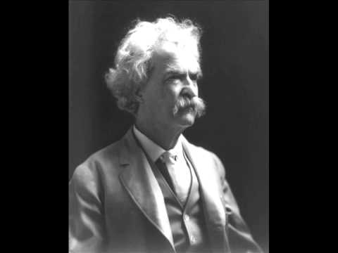 Playing Courier by Mark Twain (read by John Greenman)