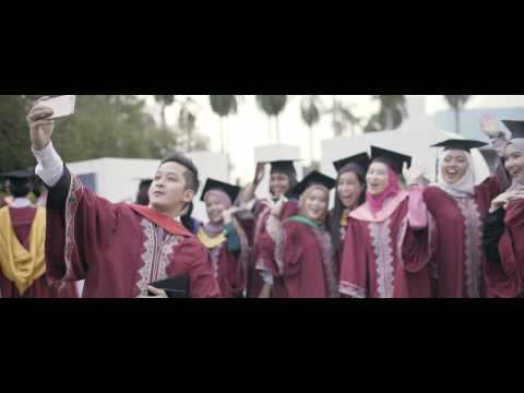 UPM Convocation 2016 | Teaser