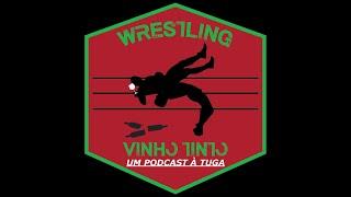 Wrestling e Vinho Tinto S02 Ep01 - The Vi Quim Experience