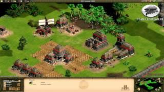 FR - Age of empires 2 HD ! 1VS1 Commenté par oGN