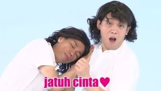 (Versi Cinta  COWCOW Original) Senam yang iya iyalah - Indonesia (Atarimae Taiso)
