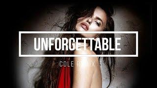 Nico Santos  Unforgettable Cole Remix